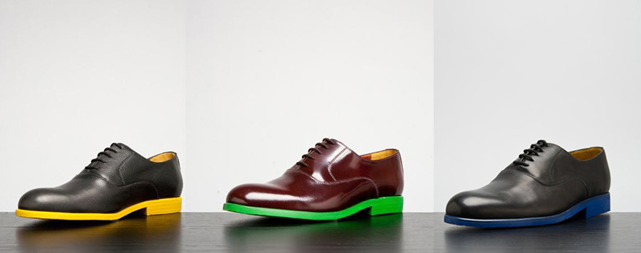Colored Soles – The Shoe Snob Blog