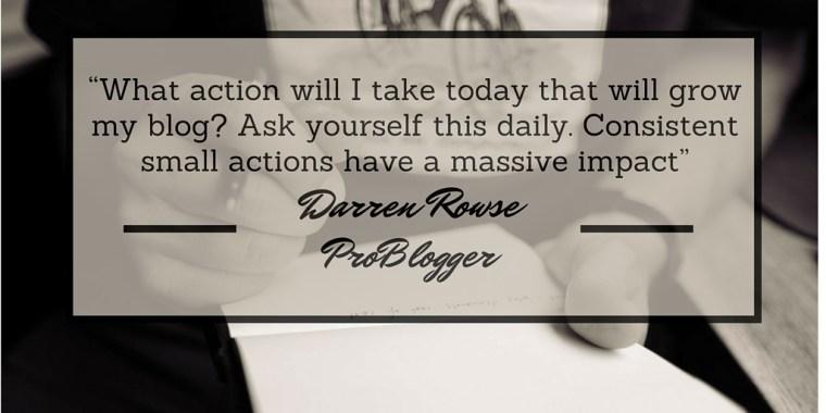 Darren Rowse Blog