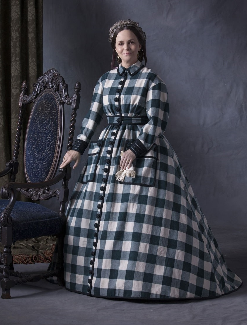 Mary Todd Lincoln Theskinnystiletto