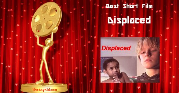 Best Short Film Award