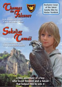 Tomas and the Falcon King