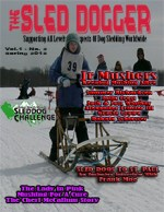 Jr Musher Issue – Out Now!