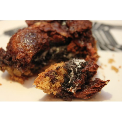 Medium Crop Of Slutty Brownies Recipe