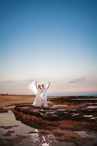 Ayia Thekla Beach Venue, Cyprus