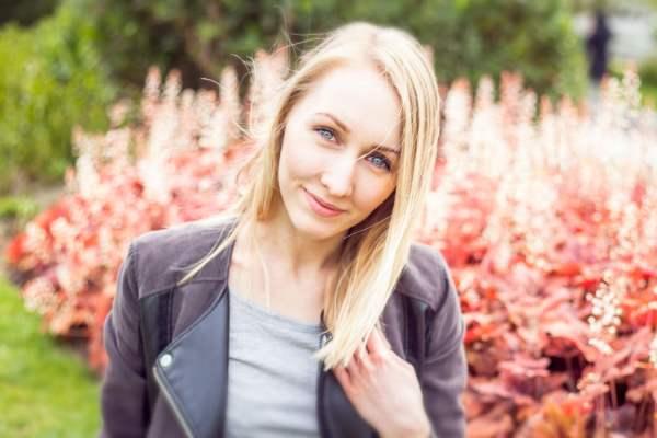 Agata Portrait