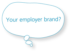 Employer Brand via @HRBoutique