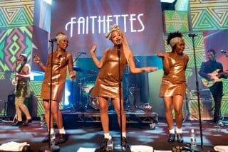 The Faithettes