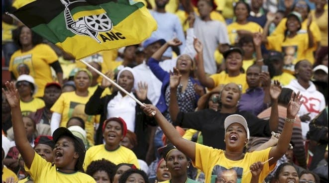 ANC rally Photo by Twitter @MYANC