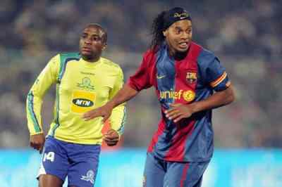 Mamelodi Sundowns v Barcelona: What happened the last time these two titans clashed?