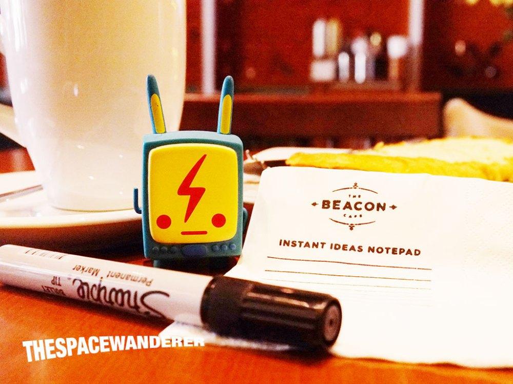 Beacon Cafe