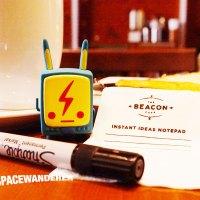 Beacon Cafe, Talavera Building Jakarta