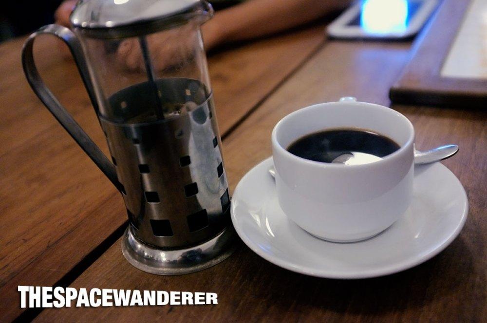 Djatinegara Coffee