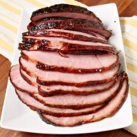 Easter Eats: Honey Ham