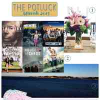 The Potluck: March 2015