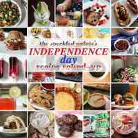 July 4th Recipe Round-Up
