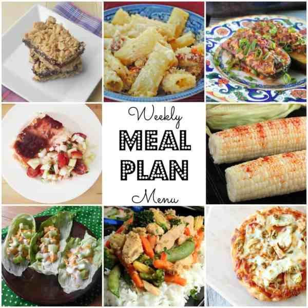 Weekly Meal Plan 081516-square
