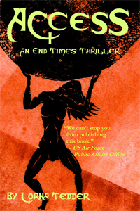 Access - End Times Thriller
