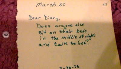 Bully Diary 5