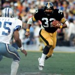 Steelers' Great, Franco Harris (ESPN.com)
