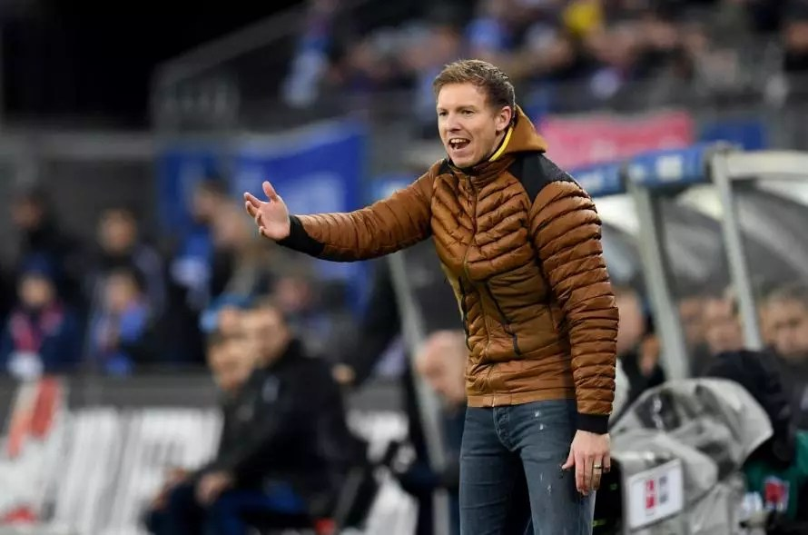 Image result for nagelsmann