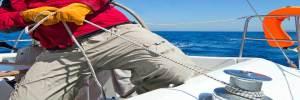 Sailing homepage