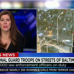 Erin Burnett: Anchor Claims 'Thug' Fits Baltimore Rioters, Gets Slammed
