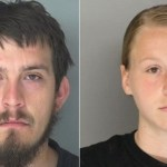 Confederate Flag At Black Child's Party Gets Jose Ismael Torres And Kayla Norton Harsh Sentences