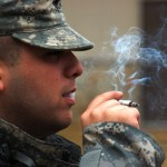 Military Cheap Cigarettes Gone: Bill Ends Tobacco Discount