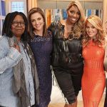 "NeNe Leakes Attacks 'Bunch Of Mean Girls' From ""The View"" On Social Media"
