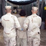 Nine Guantanamo Detainees Are Sent To Saudi Arabia, Drama Ensues