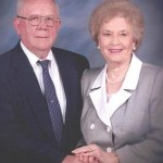 Couple Married 72 Years Die: Married Couple, Robert And Louise Bain, Died 6 Hours Apart