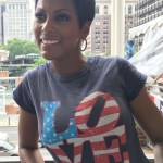 Tamron Hall Gets Slammed By Anonymous Sources After Leaving NBC News