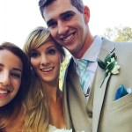 Heather Morris Taylor Hubbell Wedding: 'Glee' Actress Marries HS Sweetheart (Photos)