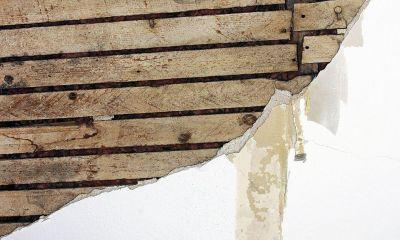 Lath and Plaster Walls - Basics and Repairs