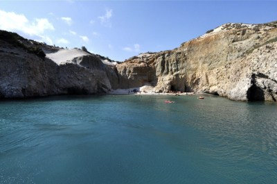 Embattled Greece ready to cash in on uninhabited islands ...