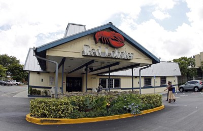 Red Lobster, amid sales declines, is sold for $2.1 billion ...