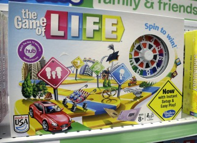 The Game of Life heads to court over creator rights   The Star