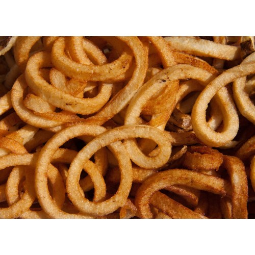 Medium Crop Of How To Make Curly Fries