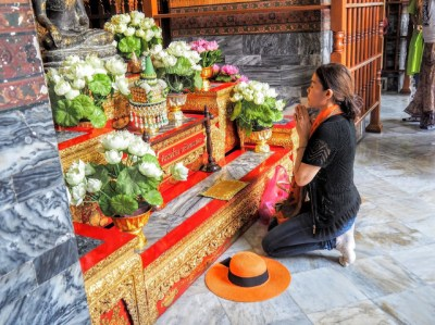 Buddhism shapes way of life in Thailand | Toronto Star