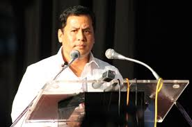 Sarbananda Sonowal The Minister For Entrepreneurship Development