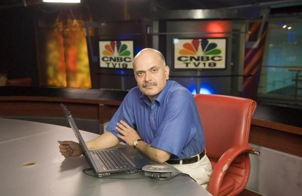 Raghav Bahl Resigns From Network18 MD; Will Continue As Non-executive Director