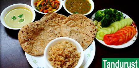 Tandurust Healthy Food Startup