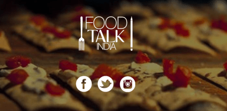 Food Talk India Funding