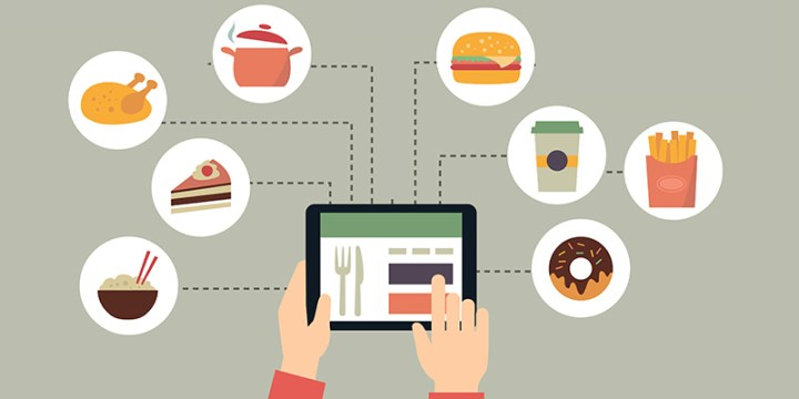 Food Tech Startup End