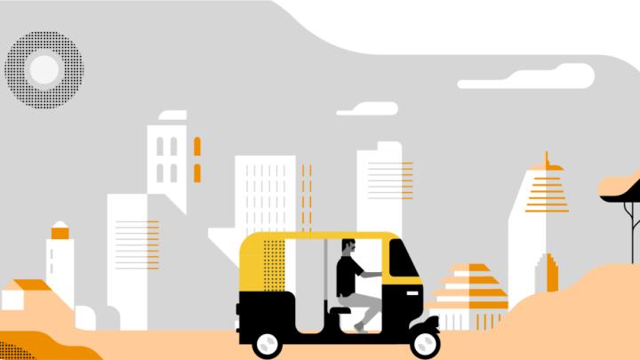 UberAuto BBSR