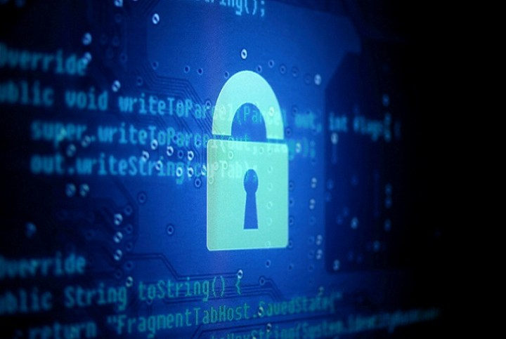 Windows File Encryption