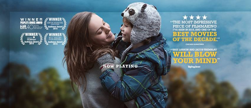 Review: Room directed by Lenny Abrahamson - The State Of ...