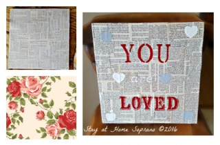 Let Them Know They're Loved: DIY Teacher Gift