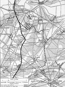 Battle of Loos September 1915