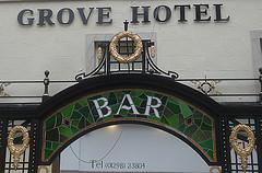 Grove Hotel Buxton